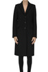 Virgin wool coat NewYork Industrie