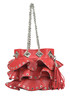 Eco-leather bucket bag Le Carrie Bag
