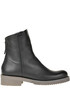 Leather ankle boots Maliparmi