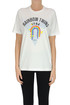 Printed t-shirt Dsquared2