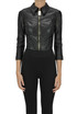 Eco-leather body Elisabetta Franchi