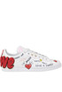 Customized Stansmith sneakers Adidas customized