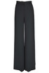 Fringed wide leg trousers MM6 by Maison Martin Margiela