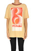 Oversized cotton t-shirt Acne Studios