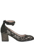 Sequined pumps Alberto Gozzi
