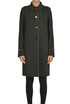 Merinos wool coat Lodental