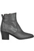 Missy metallic effect leather ankle boots Fiorentini+Baker