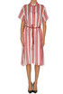Striped shirt dress Max Mara Studio