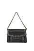 GV3 small studded leather shoulder bag Givenchy