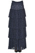 Margie' lace long skirt Pinko