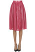 Pleated skirt Pinko