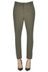 Cotton trousers Brunello Cucinelli