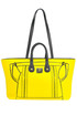 Neoprene shopping bag, V°73