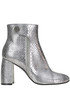 Paden eco-leather ankle boots Stella McCartney