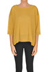Viscose-blend pullover So.be