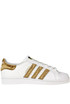 Superstar customized sneakers Adidas by Dressed