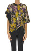 Flower print t-shirt Dries Van Noten