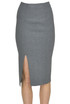 Demofoonte pencil skirt Pinko