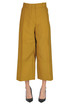 Cropped wool trousers Marni