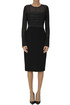 Nadar sheath dress Max Mara