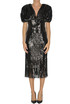 Sequined dress Giuseppe Di Morabito
