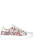 Flower print sneakers Lotto