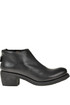 Leather ankle-boots Punto Pigro