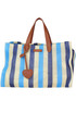 Rafia beach bag Twin Set U&B