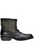 Calu studded leather boots Fiorentini+Baker