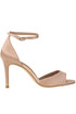 Satin sandals Bibi Lou