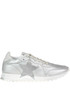 Bellini metallic effect leather sneakers Nira Rubens