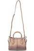Borsa Any Bauletto Zip mini Tod's