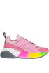 'Eclypse Rainbow' sneakers Stella McCartney