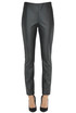 Eco-leather trousers M Missoni
