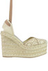 Wedge espadrillas Palomitas by Paloma Barcelò