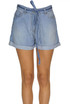 Denim shorts Patrizia Pepe Jeans