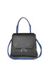 Sleppy Fly leather bag Patrizia Pepe