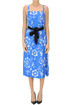 Flower print dress Bellerose