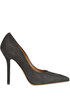 Suede pumps Tiffi