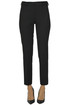 Cropped slim trousers trousers Max Mara Weekend