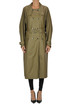 Tatiana trench coat Isabel Marant