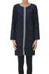 Padded coat Ermanno by Ermanno Scervino