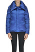 Quilted down jacket 313 Tre Uno Tre