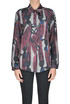 Printed silk shirt L'Autre Chose