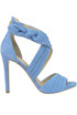 Suede sandals Guess