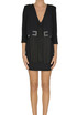 Sheath dress with jacket Elisabetta Franchi