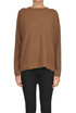 Wool and angora pullover Aspesi