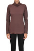 Wool-blend turtleneck t-shirt Base Milano