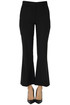 Wool trousers MSGM