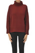 Turtleneck pullover Base Milano